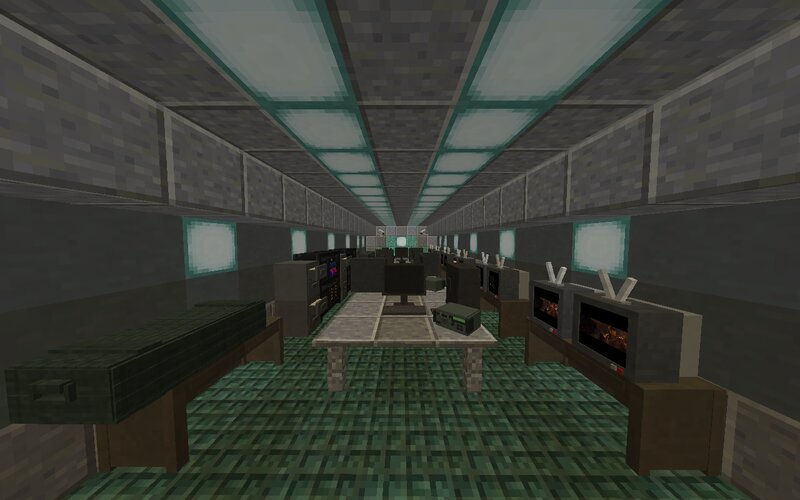 Call of Duty: Black Ops Cold War   USSR Cold War Base