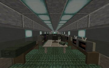 Call of Duty: Black Ops Cold War | USSR Cold War Base Minecraft Map & Project