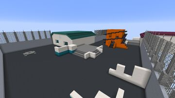 Orange x3 KitPvP 1.16.5 Minecraft Map & Project