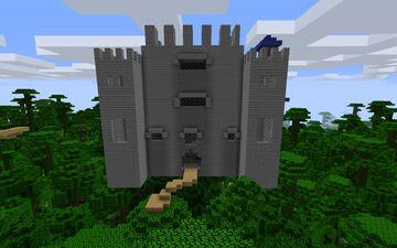 reino dos cogumelos Minecraft Map & Project
