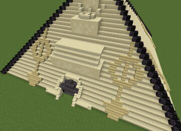 Anubious's Vault (fixed) Minecraft Map & Project