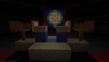 WWTBAM VN STUDIO 2021-NOW (With many updated) Minecraft Map & Project