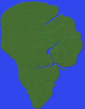 Jurassic Park Isla Nublar Fan Made 1993 Minecraft Map & Project
