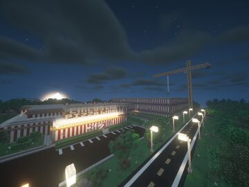 Java Minecraft Five Nights At Freddy's SL RP Map. Season 2. FINISHED as of 5/5/2021 Minecraft Map & Project