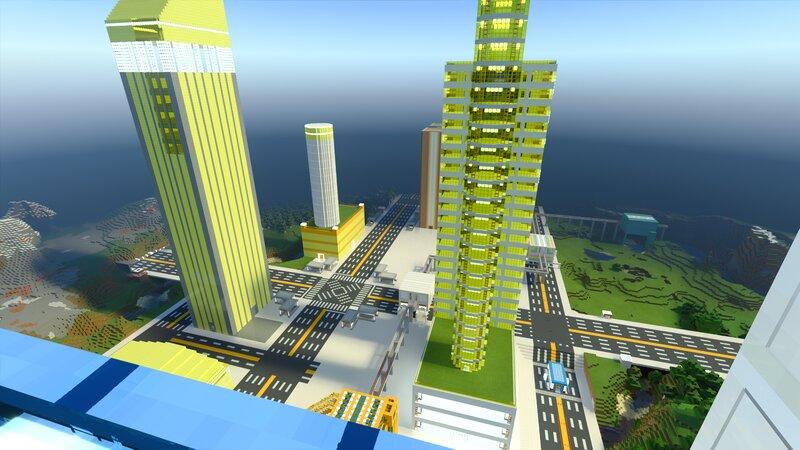 Nova City