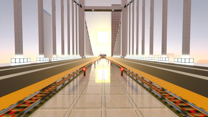 Nitro Bridge