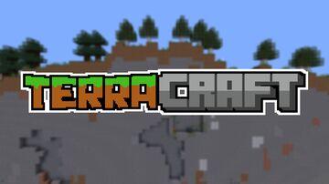 Terracraft Minecraft Map & Project