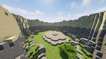Small KitPvP Map Minecraft Map & Project