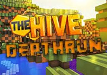 The Hive DeathRun [Playable] (Working for 1.16.5) Minecraft Map & Project