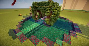 Mapa Diversão V9.0! para 1.17! Minecraft Map & Project