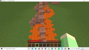 Animal run 2 Minecraft Map & Project