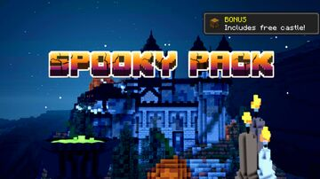 Spooky Pack - Halloween Bundle Minecraft Map & Project