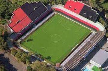 Estádio Marcelo Bielsa no Minecraft Minecraft Map & Project