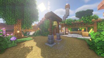 Village Redone Minecraft Map & Project