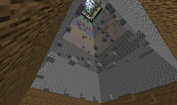 Tower of Hell Minecraft Map & Project