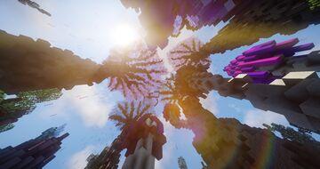 Fantasy Lobby Minecraft Map & Project