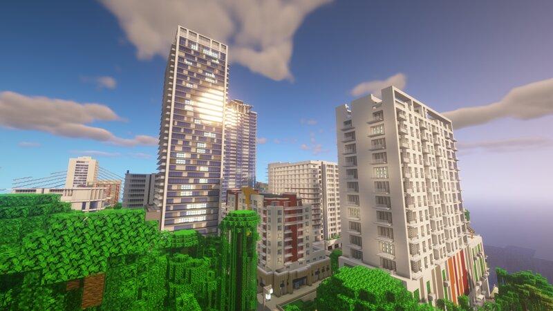 2505 US-1 Miami right building