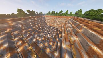 Quarry Minecraft Map & Project