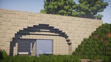 Bridge Conversion Minecraft Map & Project