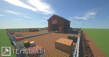 [UPDATED] Löckelle Teardown Services (Teardown) Minecraft Map & Project