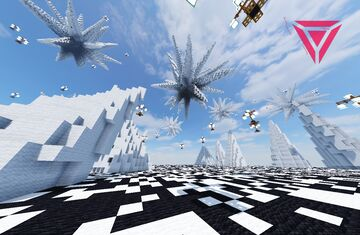 Virus ❯ Arena map Minecraft Map & Project