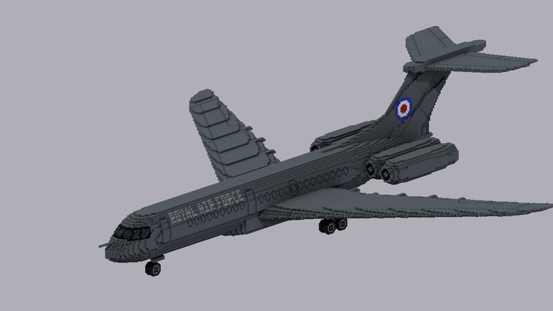 Royal Air Force livery