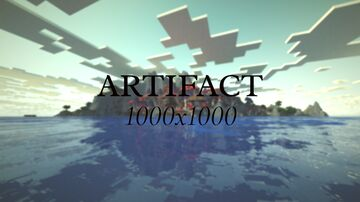 Artifact ~ 1.17 Map Minecraft Map & Project