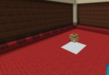 Scc in minecraft (Showcase, Incomplete, On hold) Minecraft Map & Project