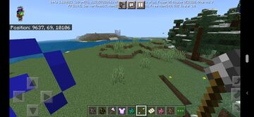 SORRY BUT THIS SEED IS CURSED Minecraft Map & Project
