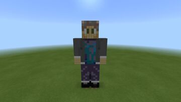 Dad's Guide Statue Minecraft Map & Project