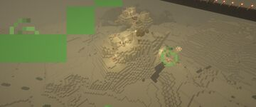 Torania: The expansion Minecraft Map & Project