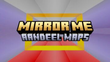Mirror Me Minecraft Map & Project
