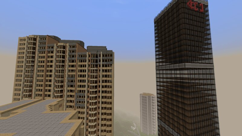 New Towers