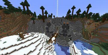 EREBOR REMAKE Minecraft Map & Project