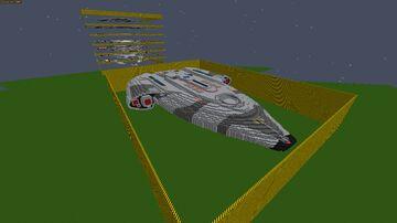 Valiant Class - USS Gentry Minecraft Map & Project