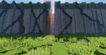 The Maze runner 1.16+ [DOWNLOAD] adventure map (Update) Minecraft Map & Project