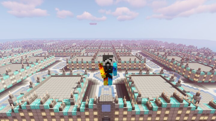 This Is my Maze with shaders