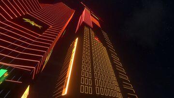 Minecraft Cyberpunk City | LittleTiles | Part 8 [SHOWCASE] Minecraft Map & Project