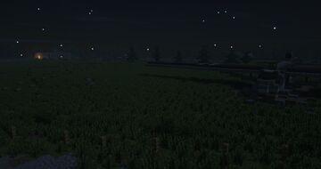 Fort Eben Emael Minecraft Map & Project