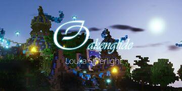 Oakenglide Minecraft Map & Project