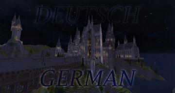 Witchcraft and Wizardry German / Deutsch Minecraft Map & Project