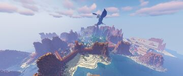 [OLD] Antaeopolis - By ClemsDX and others Minecraft Map & Project