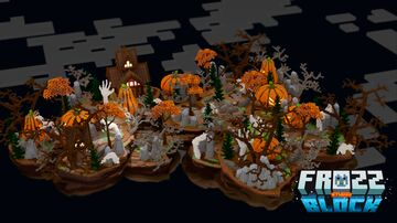 Halloween End HCF Minecraft Map & Project