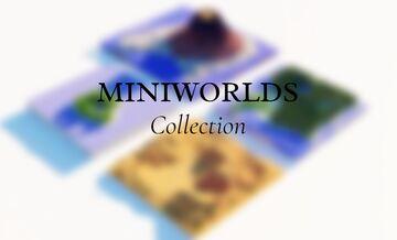 Mini-Worlds 1 Minecraft Map & Project