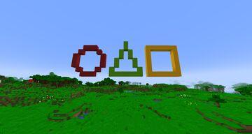 Round 6 no MINECRAFT 1.17+ (ATUALIZADO) Minecraft Map & Project