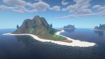 Archipelago [1.16.5 Island Survival Map] Minecraft Map & Project