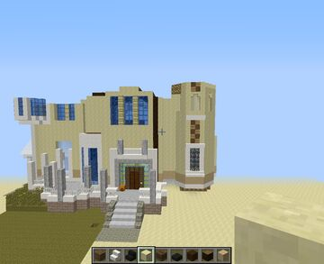 ATlantic craft map 2 download unfinished Minecraft Map & Project