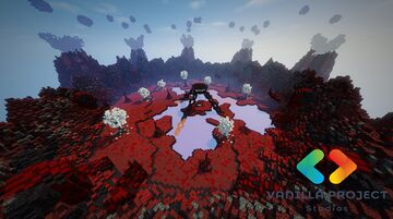 👹 Hell pvp map 👹 Minecraft Map & Project