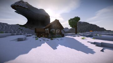 Lone Watcher Minecraft Map & Project
