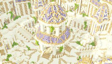 Lobby 100x100 Minecraft Map & Project